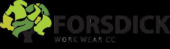 Forsdick Workwear cc Durban