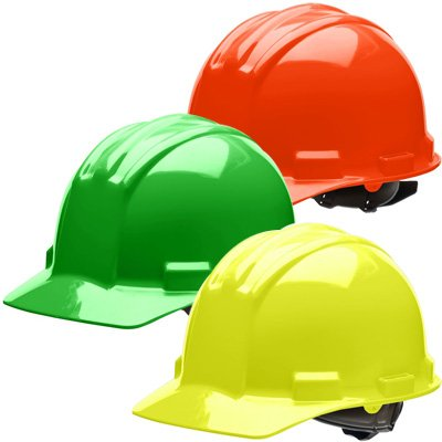 safety hard hats construction