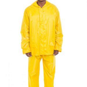 Rain Coats & Suits