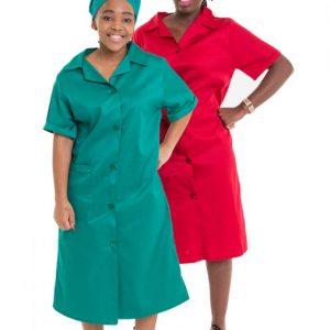 Ladies Uniforms