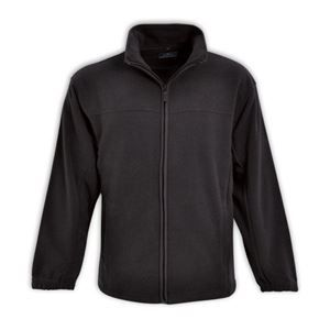 polar fleece unisex jackets