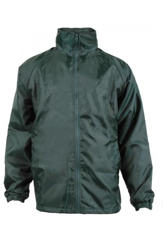 Oxford Jacket black