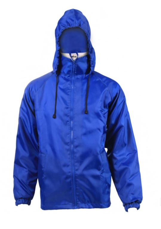 Oxford all weather jacket