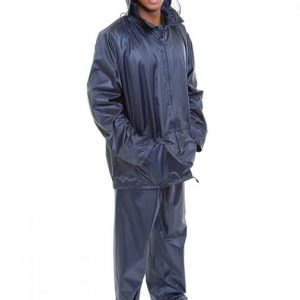 two piece rainsuits