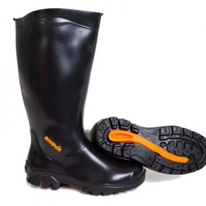 Shova gumboots knee height men