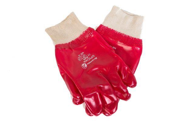 PVC Gloves wrist length