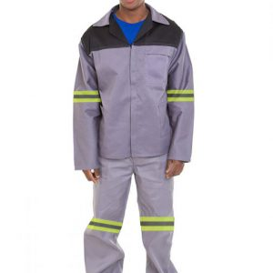 wo tone conti suits reflective tape